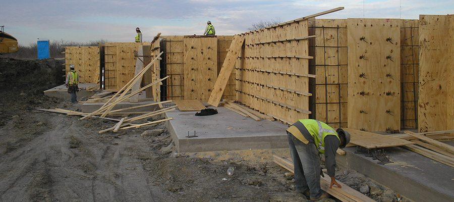 Camelot Convenience Center Hasen Construction